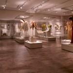 Brinton Museum Indian Exhibit