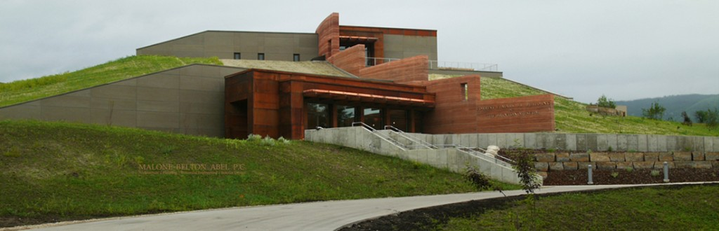 Brinton Museum Bighorn WY